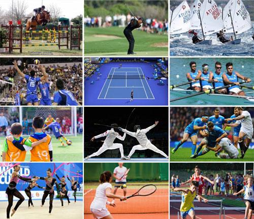 federazioni sportive e postura